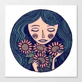 Summerdream Canvas Print