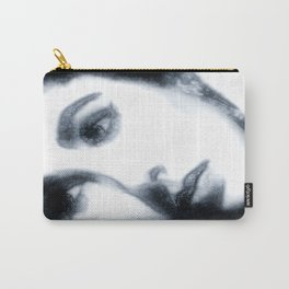 Elizabeth Taylor  2 Carry-All Pouch