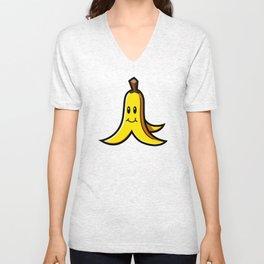 Banan Unisex V-Neck