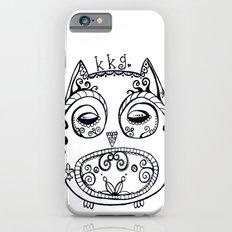 KKG Owl Slim Case iPhone 6s