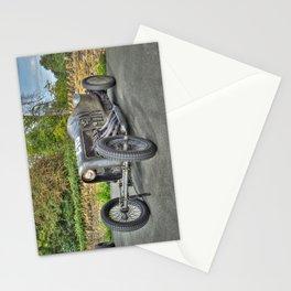 GN JAP Grand Prix Racing Car Stationery Cards