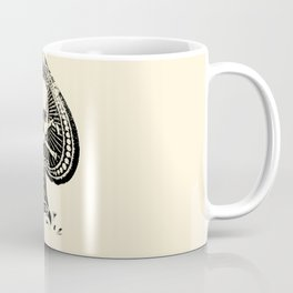 Life or Death Denim Supply Coffee Mug