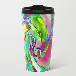 Candy Swirl Travel Mug