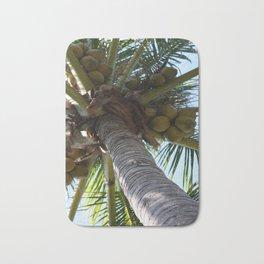 Coconut Palm Bath Mat