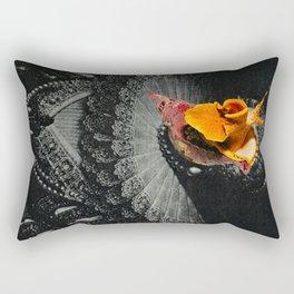 Anna Caracol Rectangular Pillow