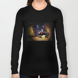 Z Attack! Long Sleeve T-shirt