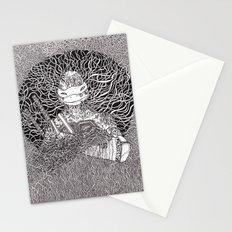 Ninja Turtle Stationery Cards