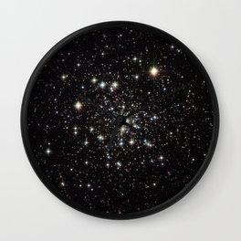 Globular Cluster NGC 6535 Wall Clock