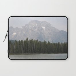 Mountains High Laptop Sleeve