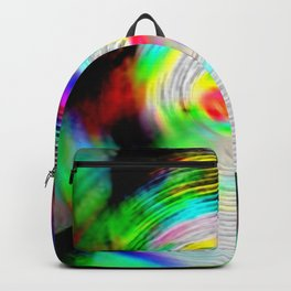Psychoactive Backpack