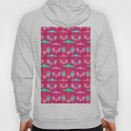 Poolside Palm Springs Hoody