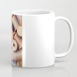 vintage spools Coffee Mug