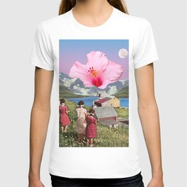Bloom of Youth T-shirt