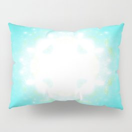 LIGHT IN THE DARK Pillow Sham