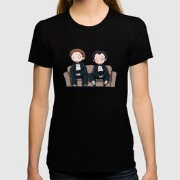 Step Plushie Brothers T-shirt