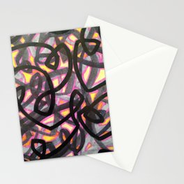 Kinks Stationery Cards