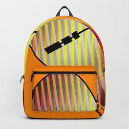 Indigenous Heart Backpack