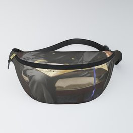 Be Still My Soul (LT) Fanny Pack