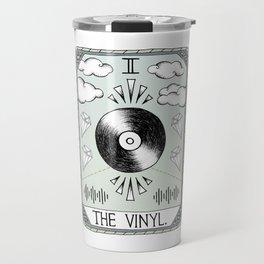 The Vinyl Travel Mug