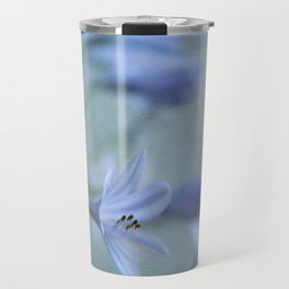 Lily Of The Nile Travel Mug
