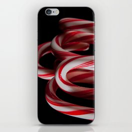 Candy Canes iPhone Skin