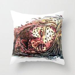 Charlie Throw Pillow