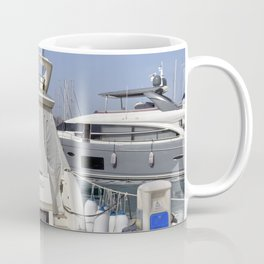 Prestige 550 Powerboat Coffee Mug