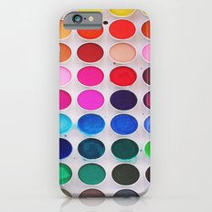 let's make art 2 iPhone 6s Slim Case