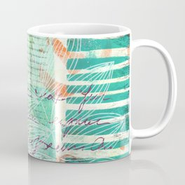 Letters from Someone Coffee Mug