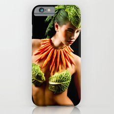 Healthy Eating iPhone 6s Slim Case