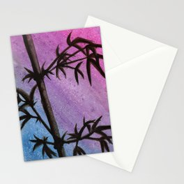 Bamboo Shoot Stationery Cards