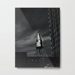 Montreal by Jean-François Dupuis Metal Print