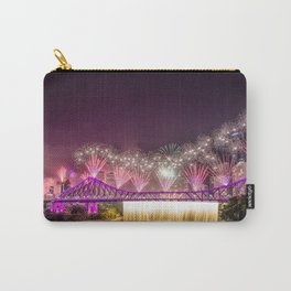 Brisbane riverfire Carry-All Pouch