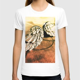 The Angel Has Landed T-shirt