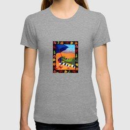 Kickin' Back T-shirt