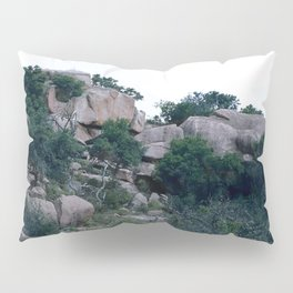 enchanted rock  Pillow Sham
