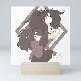 Rin Mini Art Print