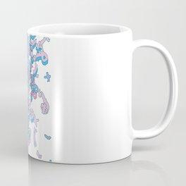 Corazon Coffee Mug
