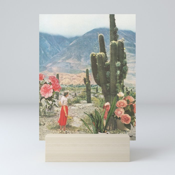 Decor Mini Art Print
