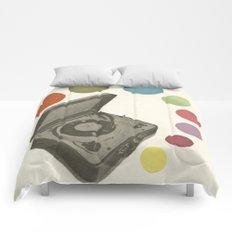 Pop Music Comforters