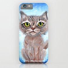Kitty Kitty iPhone 6s Slim Case