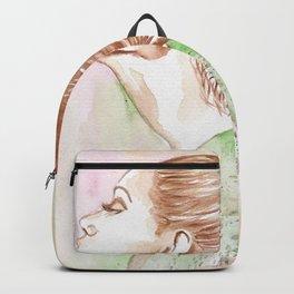 My love Backpack