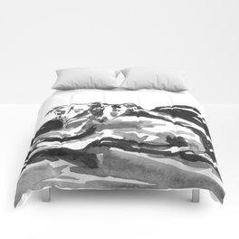 Greyhound -3 Comforters