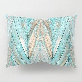 Wood Texture 1 Pillow Sham