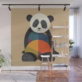 Giant Panda Wall Mural