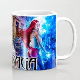 Magi Rising & Descent Mug Coffee Mug