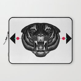 Roar My *--Tiger--* Laptop Sleeve