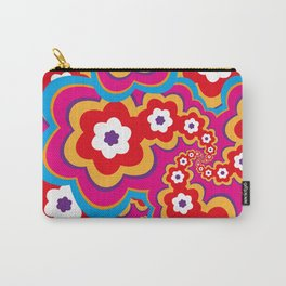 Psych Spiral Carry-All Pouch
