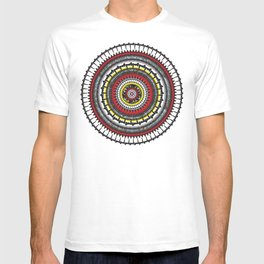 Mudflap Medallion T-shirt