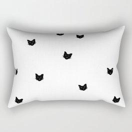 CATS ATTERN Rectangular Pillow